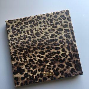 Tarte Leopard Print customizable palette